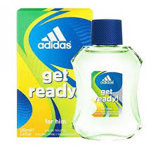 Nước Hoa Adidas Get Ready For Him Eau De Toilette 100ml