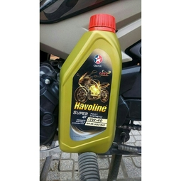 Caltex Havoline Super4T Fully Synthetic 5W40 (1L)