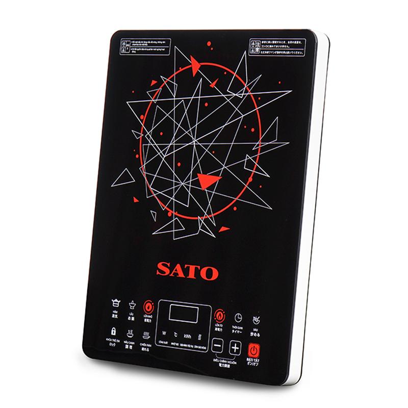 Bếp từ đơn SATO BT011