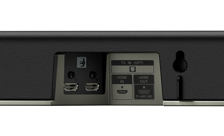 Sony HT-X8500 Dàn âm thanh Soundbar Dolby Atmos tích hợp Bluetooth