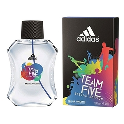 Nước Hoa Adidas Team Five special edition 100ml