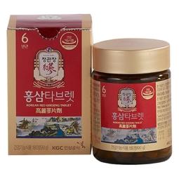 Viên Nén Hồng Sâm KGC Cheong Kwan Jang Powder Tablet 90g 180 viên