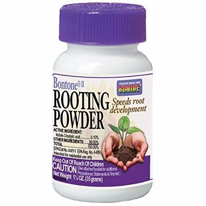 Kích rễ cao cấp, giâm cành, chiết cành cho hoa lan Rooting Powder 35gr