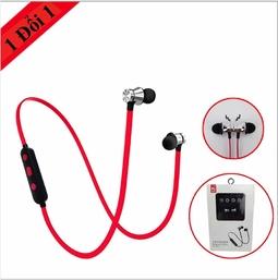 Tai nghe không dây siêu bass Bluetooth 4.2 TN008