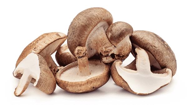 Nấm hương tươi (túi 500g)