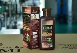 Dầu xả Dumi Shampoo
