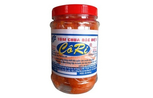 Mắm tôm chua Cô Ri Huế (500gr)