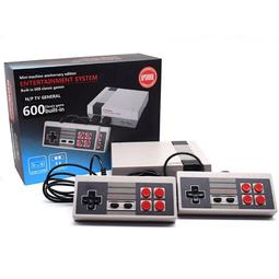 Bộ Chơi Game Tanix C600 Plus – Tích Hợp Sẵn 600 Games – Giải Trí Bất Tận
