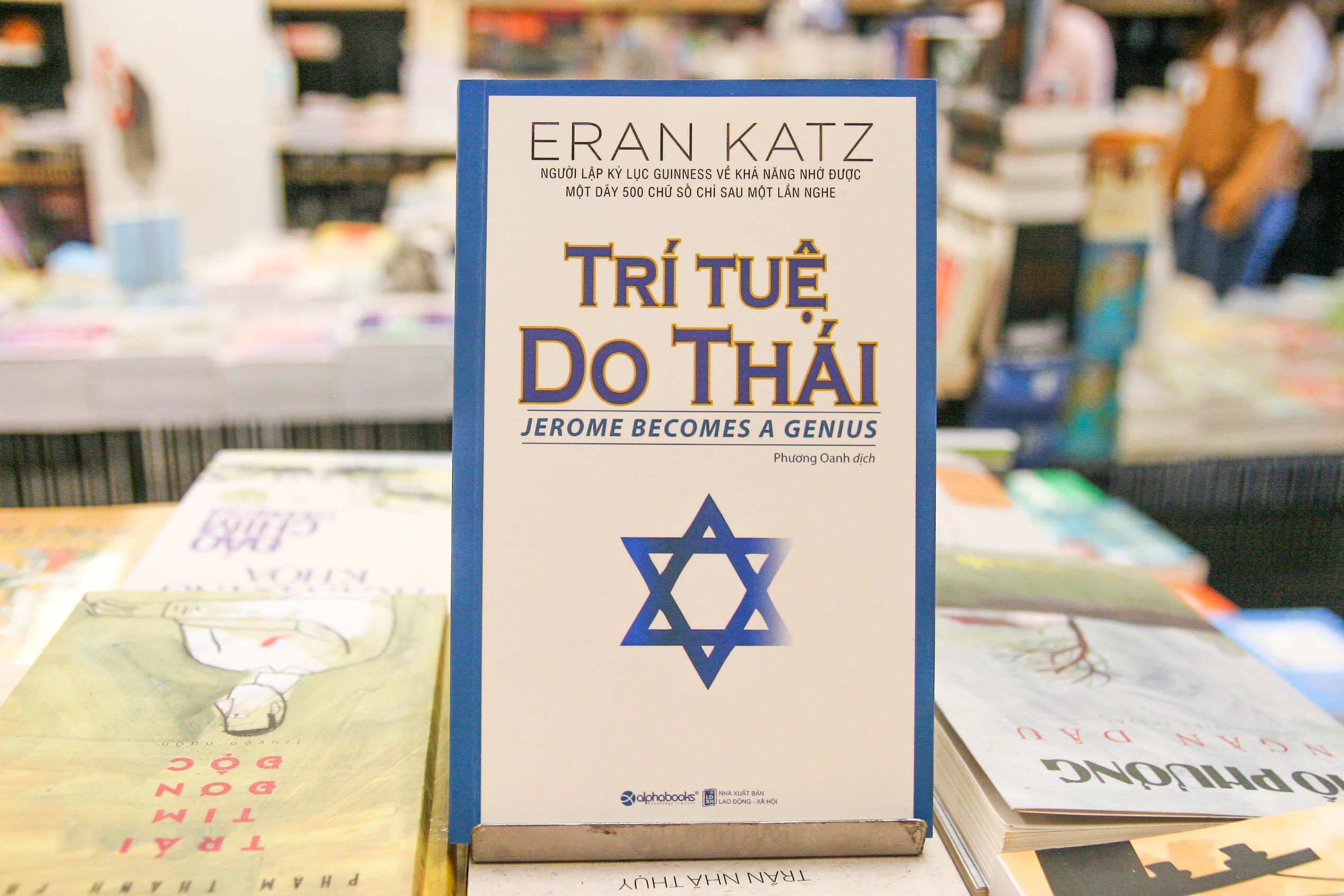 Sách trí tuệ Do Tháibí ẩn con người
