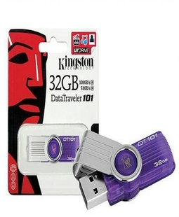 USB 32G KINGSTON CTY