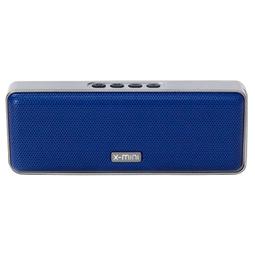 Loa Bluetooth X-mini™ XOUNDBAR (Xanh Dương)- Nhà Phân Phối chính hãng.