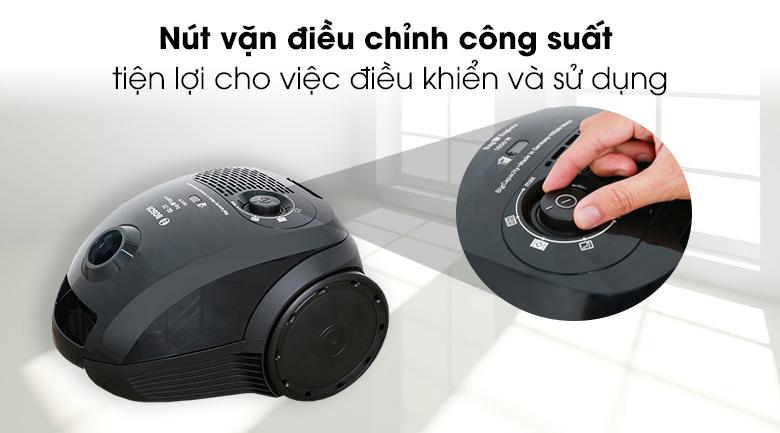 Máy Hút Bụi HMH.BGN21800