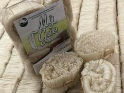 Đặc sản Thái Nguyên - Định Hóa - Mỳ gạo bao thai Định Hóa