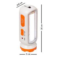 Đèn Pin Sạc KN-4110
