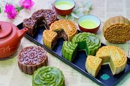 Bánh TrungThu