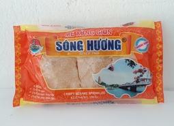 Đặc sản Huế: Combo Mè xửng Sông Hương Huế (5 gói)