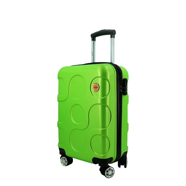 Vali du lịch IMMAX X12 size 20inch xanh lá