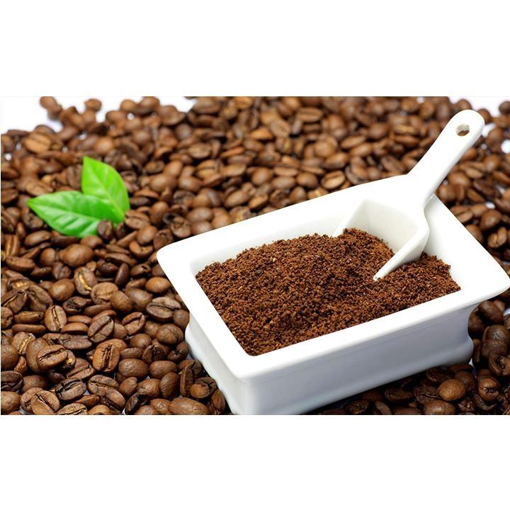 Cà phê sữa CHOCOLATE COFFEE thơm ngon, ngot ngào, vị sô cô la- Dương cafe 120g