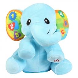 Đồ chơi hình chú voi có nhạc