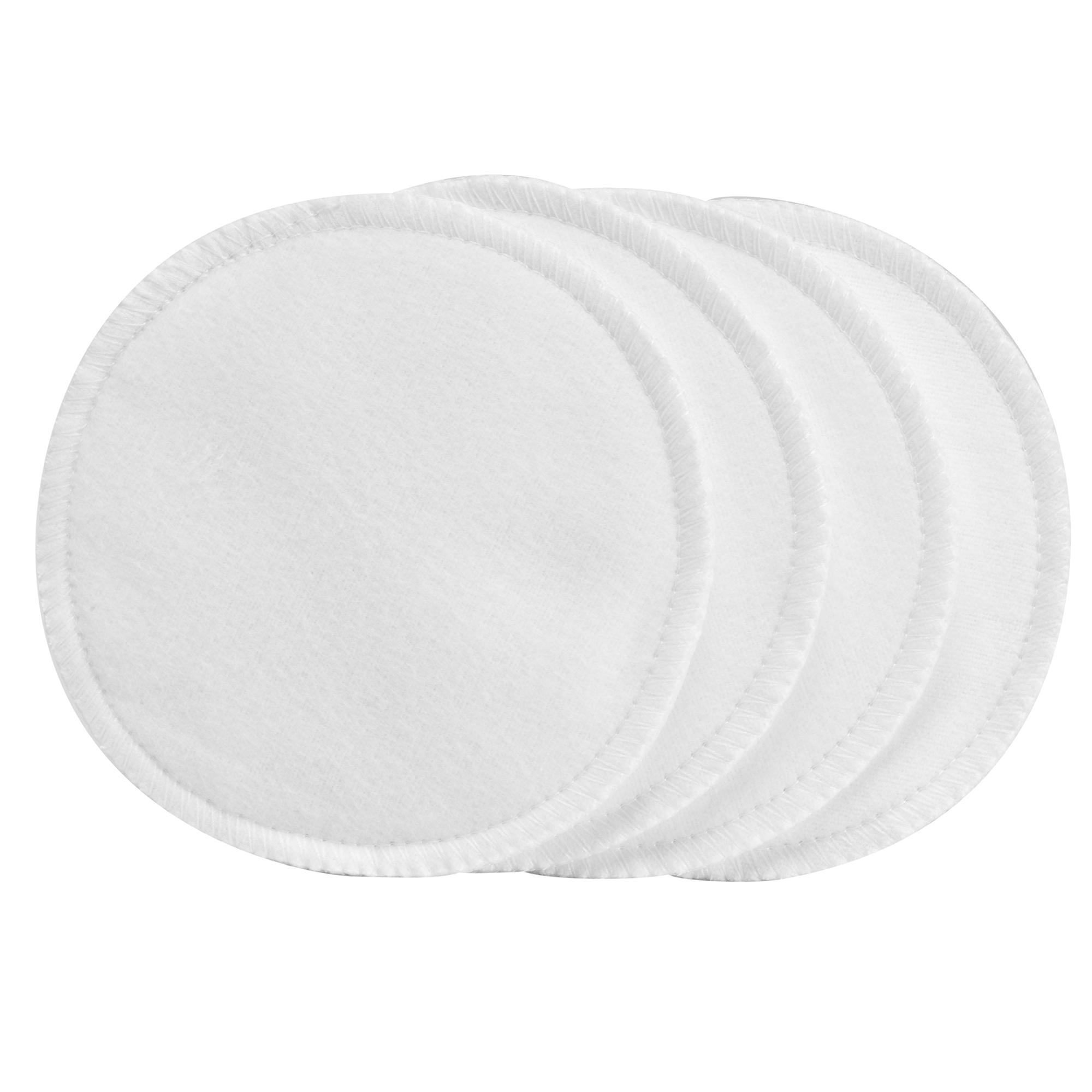 Miếng lót thấm sữa Dr.Brown's dùng nhiều lân loại giặt được 4 miếng