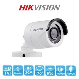 Camera HD-TVI hồng ngoại 1.0 Megapixel HIKVISION DS-2CE16C0T-IRP
