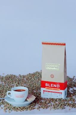 Cà phê Godere Blend