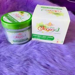 Body Collagen X3