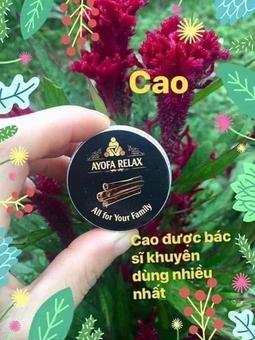 Cao AYOFA RELAX