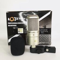 Micro thu âm AQTA 220