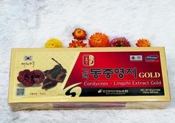 Cao Linh Chi Đông Trùng Gold