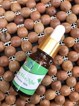 Tinh dầu thơm xông phòng hương Hoa Nhài nguyên chất lọ 10ml