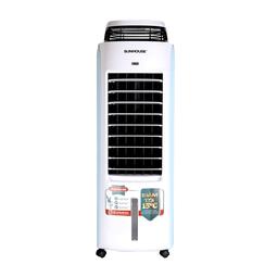 Máy làm mát không khí và bắt muỗi Sunhouse SHD7718