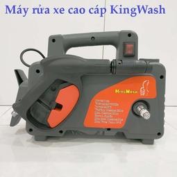Máy xit rửa xe KingWash B22 - 2200W [Osaka QL90A]