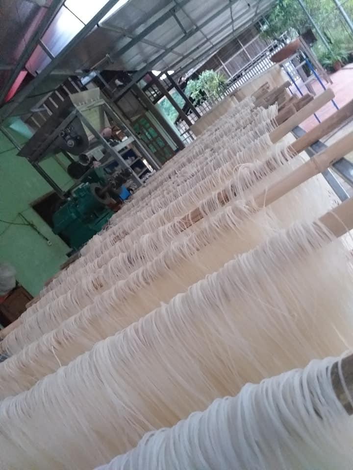 Bún gạo Bao Thai Chợ Đồn
