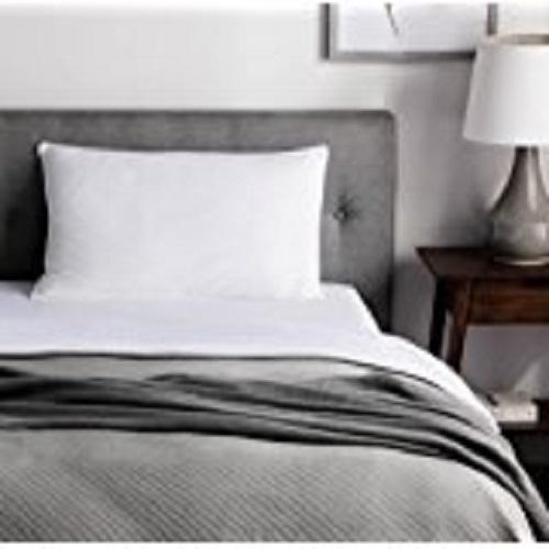 [CHĂN GA GỐI ĐỆM] [GỐI HƠI] [GỐI NẰM] Gối Hơi cao cấp êm ái Ánh Sao - 50x70cm - Hỗ trợ giấc ngủ, gối êm ái - Gòn bông nhân tạo - Vỏ gối Polyeste