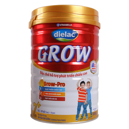 SỮA DIELAC GROW 2+ 900G