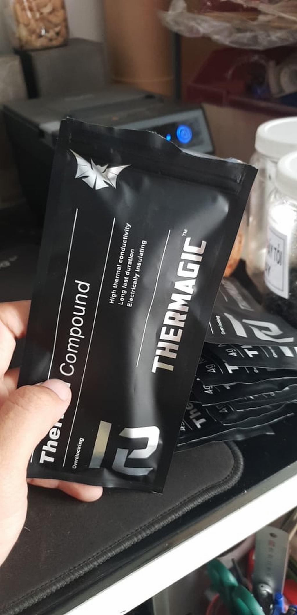 Keo tản nhiệt batman ZF12 12wmk 4grams