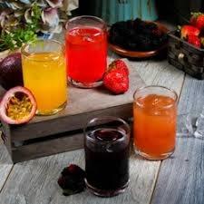 Nước ép trái cây Đà Lạt (650ml)