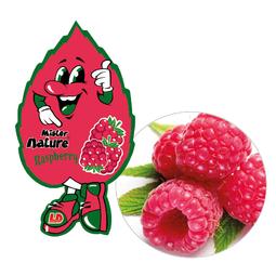 Lá thơm nụ cười may mắn L&D MISTER NATURE Raspberry