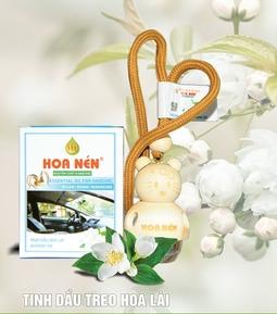 Tinh dầu treo hoa Lài