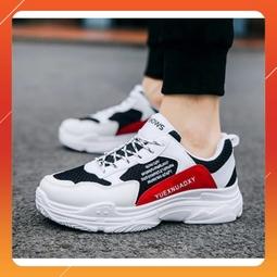 Giày Sneaker thể thao nam 2019 - trẻ trung phong cách