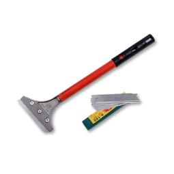 Sủi vệ sinh tường và mặt phẳng 40cm + Tặng hộp lưỡi dao - Huy Tưởng