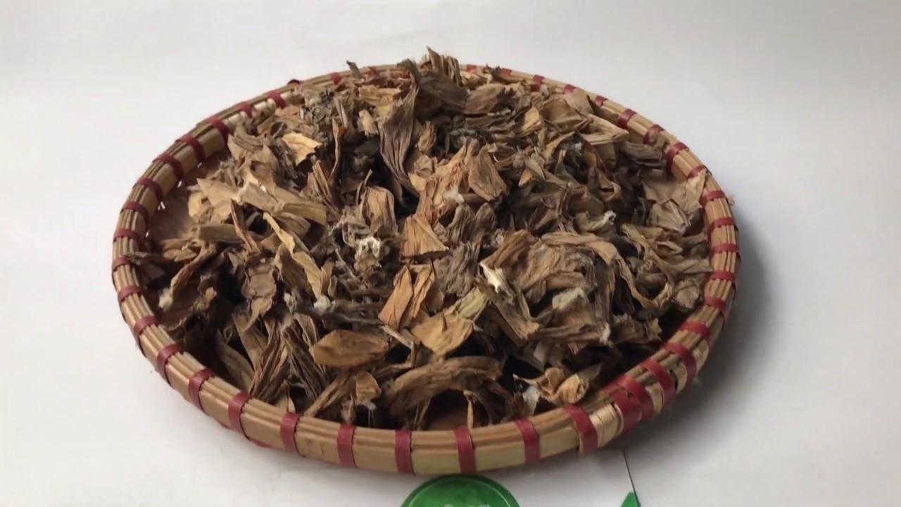Lá trinh nữ hoàng cung phơi khô - 1kg ( Ngăn ngừa, Hỗ trợ điều trị u xơ tử cung, u nang buồng trứng, nhân xơ tử cung)