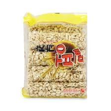 Cốm gạo, gạo lứt Hàn Quốc 90g