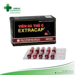 Viên Hà Thủ Ô Extracap OPC