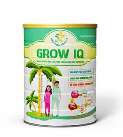 Sữa bột Grow IQ 900