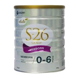 Sữa S26 Úc 1+ 900G MẪU MỚI