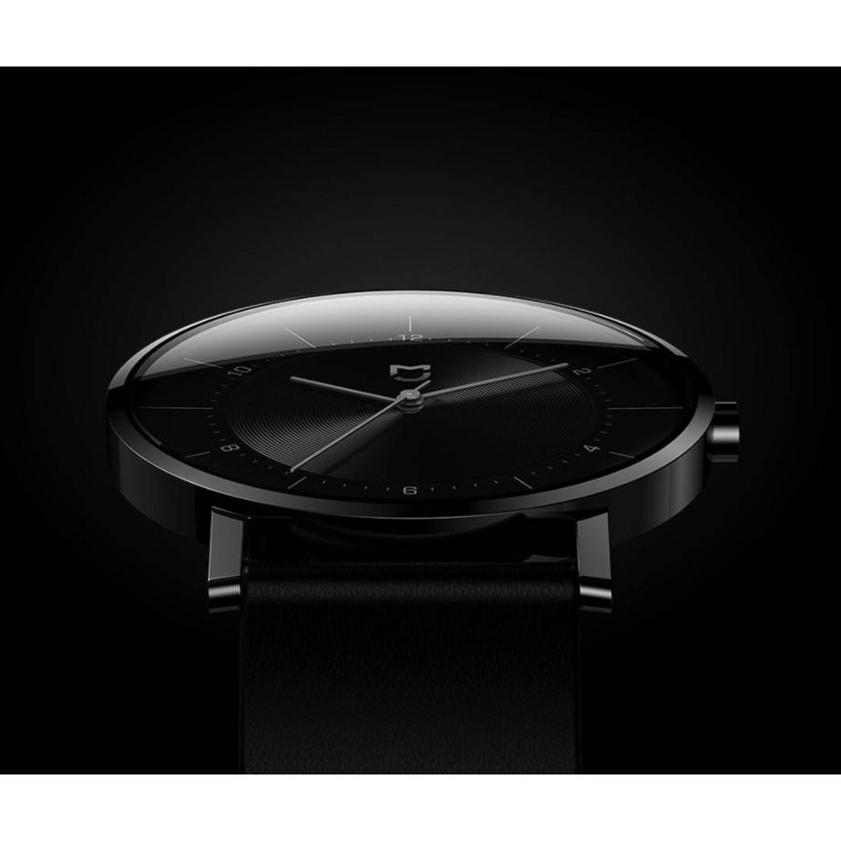 Đồng hồ thông minh Xiaomi Mijia Quartz Classic Edition MJSYB02YX Vòng đeo thay thể thao cho nam nữ sang trọng giá rẻ đẹp