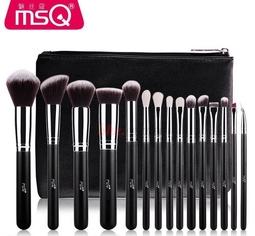 Bộ cọ makeup cá nhân 15 cây MSQ trang điểm chuyên nghiệp