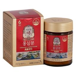 Bột Hồng Sâm Chính Phủ KGC Cheong Kwan Jang KRG Powder 90g